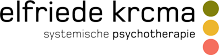 Elfriede Krcma Logo